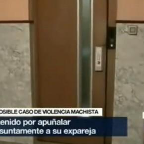 Cubano asesina a su expareja y hiere de gravedad a su actual pareja en Barakaldo