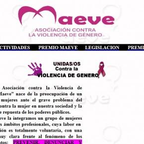 """Asociación contra la Violencia de Género """"Maeve"""""""