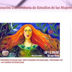 Asociación Universitaria de Estudios de las Mujeres