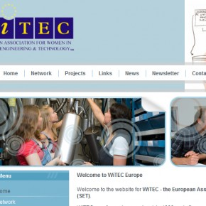 WiTEC – European Association for Women in Science, Engineering and Technology