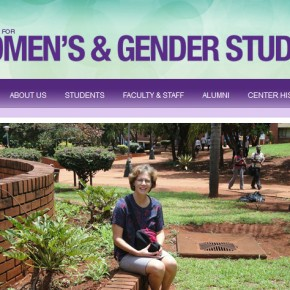 Center for Women's Studies at West Virginia University