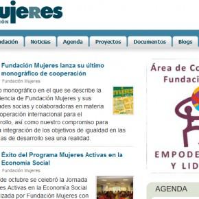 Fundación Mujeres