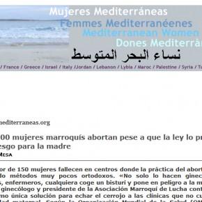 Mujeres Mediterraneas
