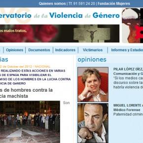 Observatorio de la Violencia - Fundación Mujeres