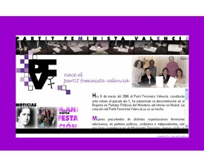 Partit Feminista Valencià