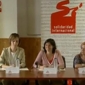 Encuentro Violencia de género entre España y América Latina, cuestión de políticas públicas