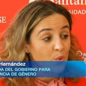 Bajan un 2.7 % las denuncias por violencia de género en el primer trimestre de 2012, Noticias TVE