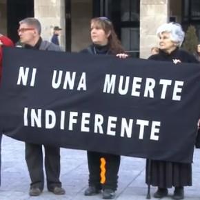 Mujeres uruguayas marchan contra la violencia de género en Montevideo, HispanTV