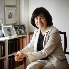 "Entrevista a Inés Alberdi, directora ejecutiva de UNIFEM. ""La iglesia no sale a la calle contra la violencia de género"""
