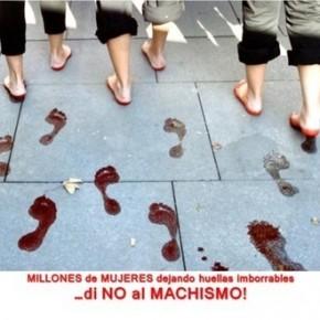 Informar sobre la violencia machista