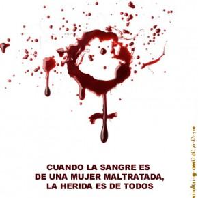 Primera víctima de la violencia de género de 2010