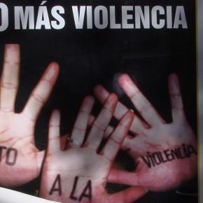 Detenidas 303 personas en Castellón y Vila-real por violencia doméstica