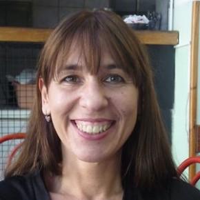 Gabriela Larrañaga