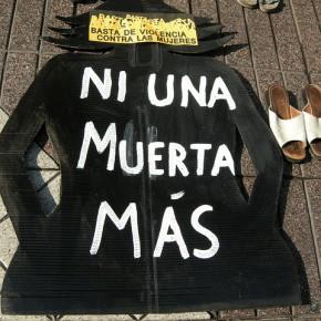 Un hombre con antecedentes de violencia machista mata a su pareja en Guadassuar