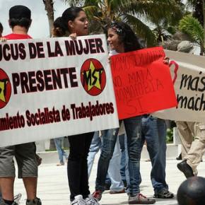 Caucus de Mujeres del Movimiento Socialista de Trabajadores
