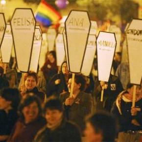 La protección de las víctimas de violencia de género se extiende a toda Europa