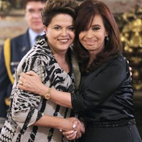 La mujer latinoamericana, la más poderosa y la más barata
