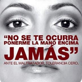 El 10.8% de las españolas ha sido víctima de la violencia machista