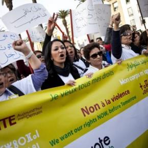 Una menor marroquí se suicida tras ser obligada a casarse con su violador