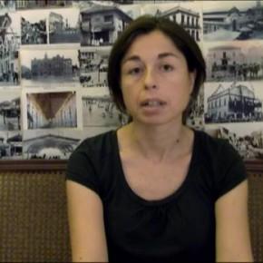 Silvia Molinero Domingo