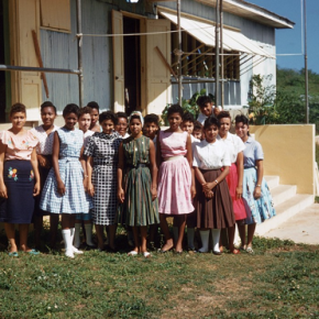 Puerto Rico: esclavitud de niñas y mujeres