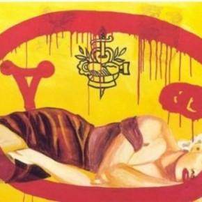 Opresión y violencia contra las mujeres. Las artistas vistas por sí mismas. De la apropiación al ciberarte
