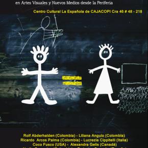 El Otro en Desafío, Encuentro Internacional de Creadores y Pensadores en Artes Visuales y Nuevos Medios desde la Periferia 21 al 23 de noviembre-Barranquilla Colombia