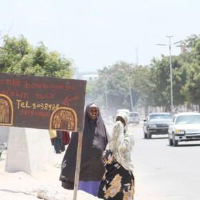 Somalia: Protección para la población desplazada en riesgo