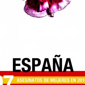 Las cifras de la barbarie. Por feminicidio.net