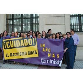 Plataforma Feminista de Alicante