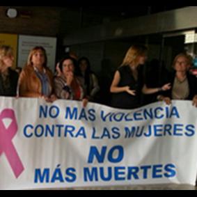 """Barroso: """"No puede responsabilizarse a las víctimas de la violencia machista"""""""