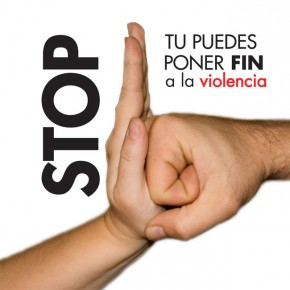 Exposición del IX Concurso de Carteles del Día Internacional contra la Violencia de Género