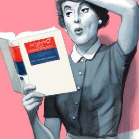 Menos sexismo en el nuevo Diccionario