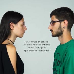 DISCULPEN LAS MOLESTIAS, EL MACHISMO MATA