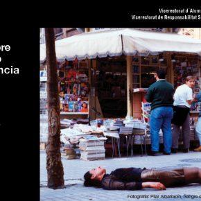 #VIVASnosqueremos II SIMPOSIO SOBRE ARTE Y ACTIVISMO CONTRA LA VIOLENCIA DE GÉNERO, 2016