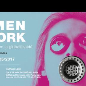 Inauguración exposición WOMEN IN WORK. Mujer, arte y trabajo en la globalización
