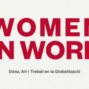 Women in Work, Galería Octubre, Castellón.