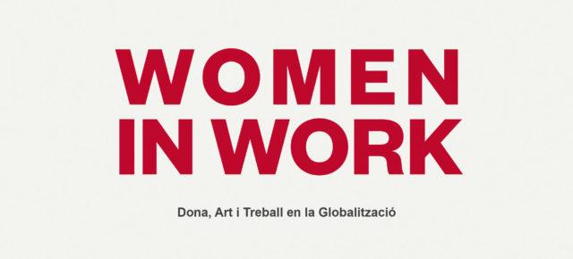 Women in Work en itinerancia: Galeria Octubre de Castellón.